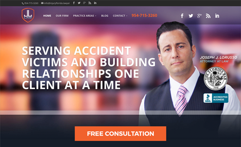 Injury Florida Lawyer