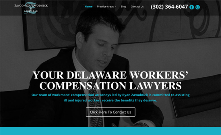 YOUR DELAWARE WORKERS COMPENSATION LAWYERS
