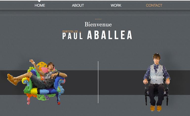 Paul aballea