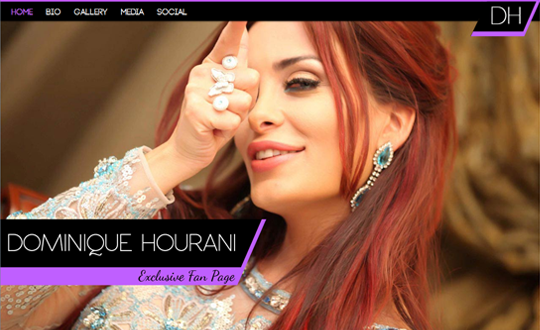 Dominique Hourani Fans