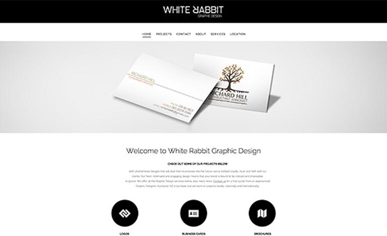 Graphic Design Auckland NZ