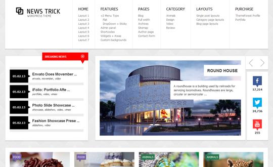 NewsTrick Blog