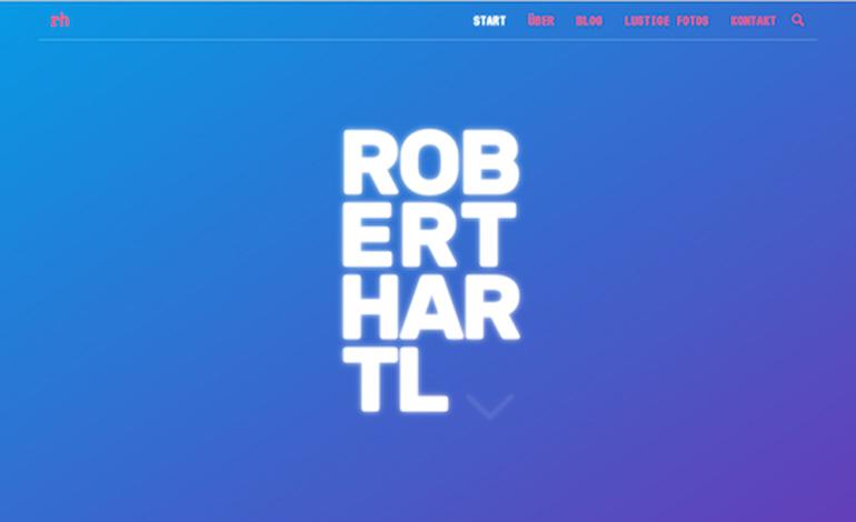 Robert Hartl