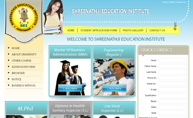 Shree Nathji College