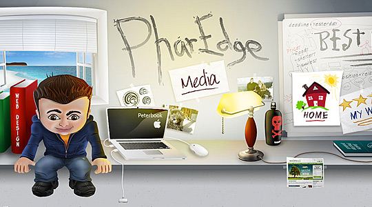 PharEdge Media