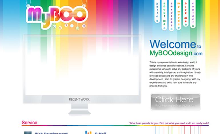 MyBOOdesign.com