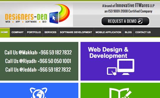 Designers-Den