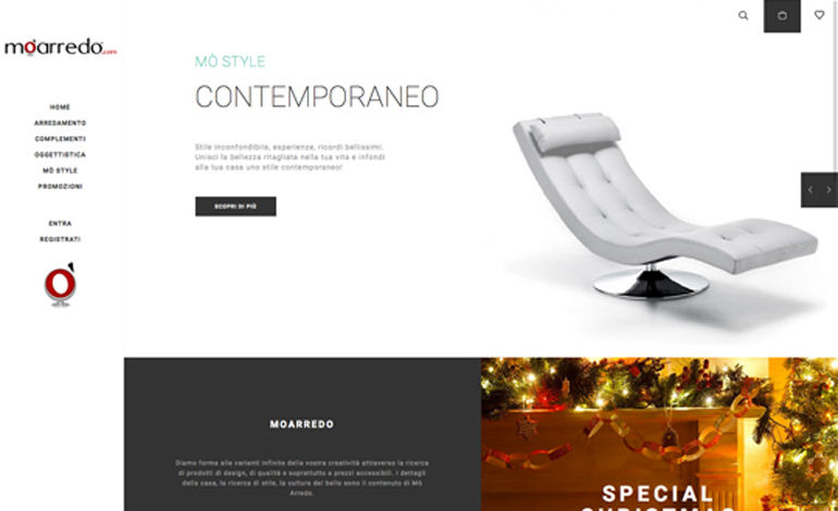 Mo Arredo Store Arredamento di design Feel Home