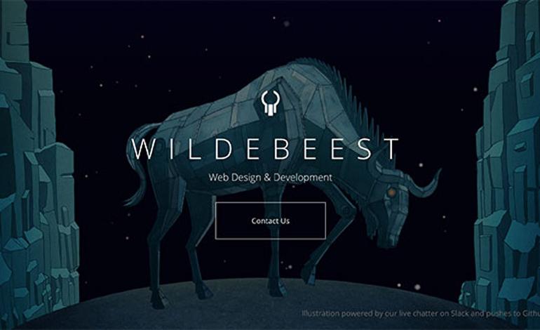 Wildebeest Design and Development