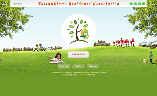 VATTAKKINAR RESIDENTS' ASSOCIATION
