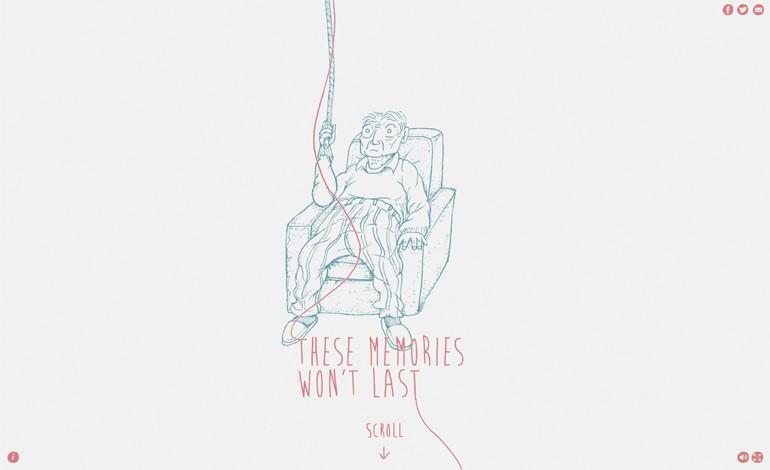 These memories Wont Last