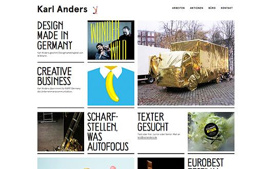 Karl Ander — Visual Stories