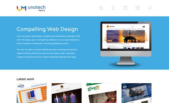 Unotech Media