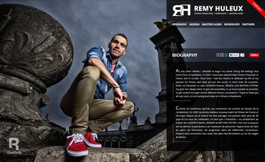 Remy Huleux