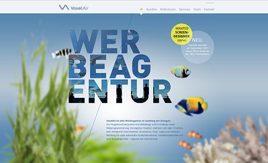 VoxelAir Werbeagentur