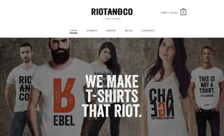 Riot and Co