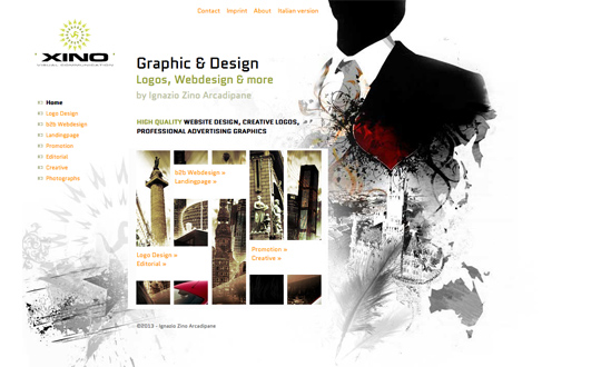 Xino Graphic & Design