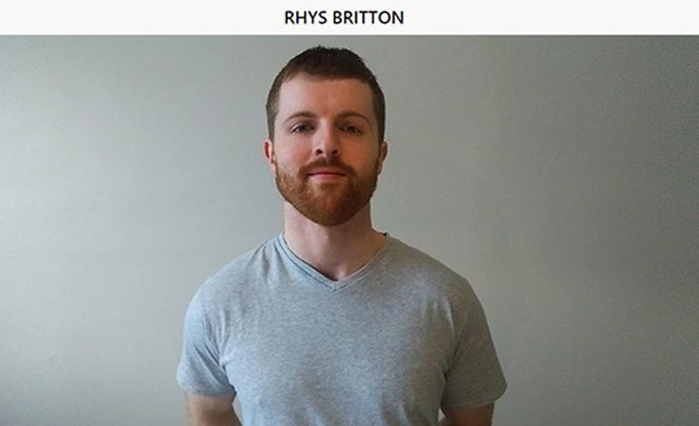 RHys Britton Online Resume