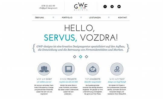 GWF designs