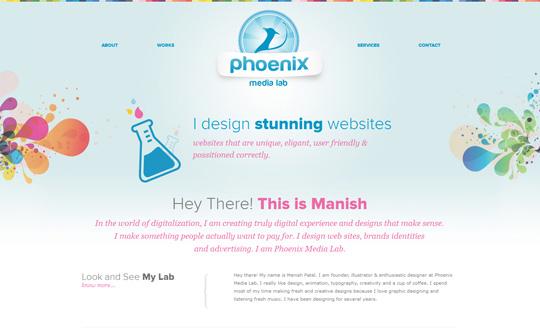 Phoenix Media Lab
