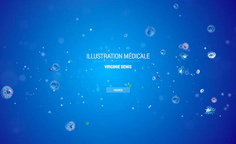 Illustration medicale