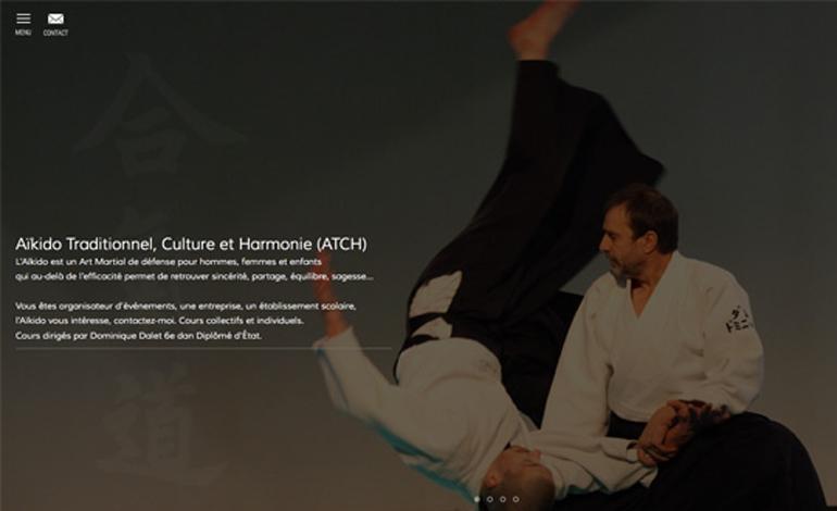 Aikido ATCH