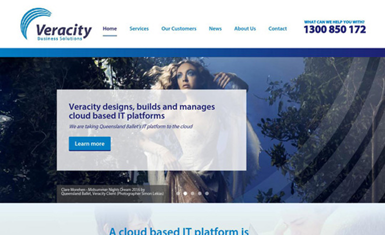 Veracity Business Solutions