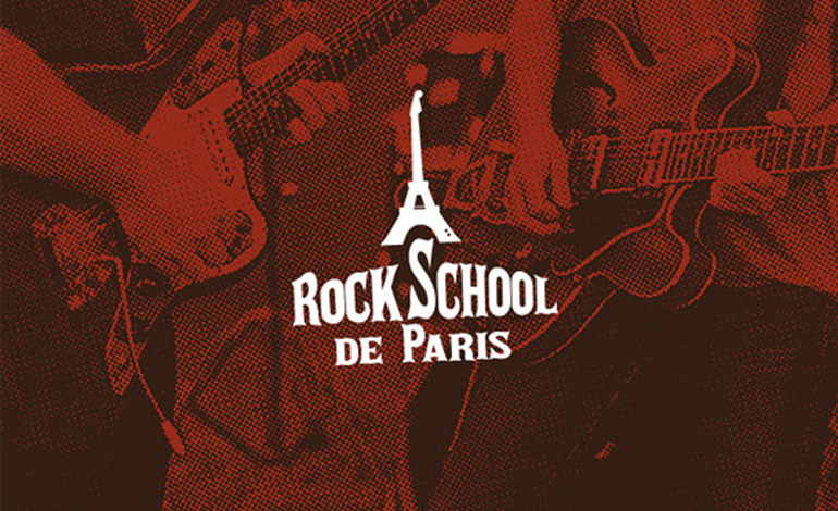 Rock Scholl de paris