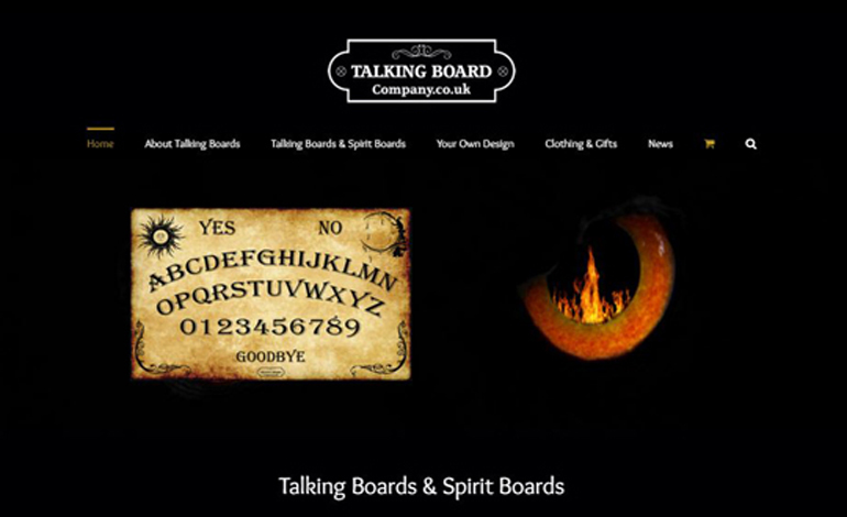 Talking Board Company