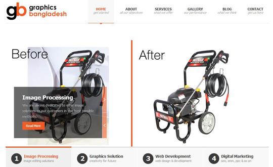 Graphics Bangladesh Limited