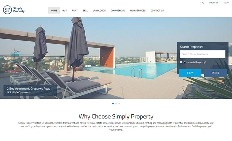 Simply Property