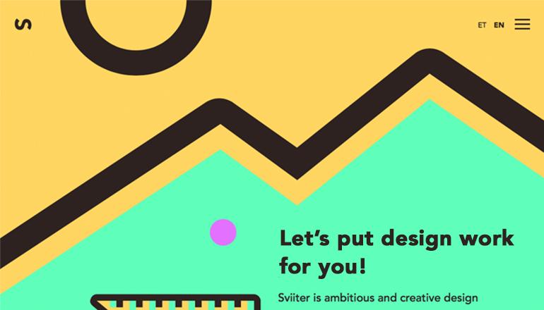 Sviiter Creative Agency