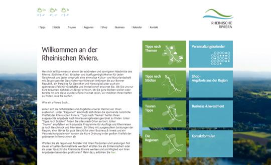 Rhein Riviera