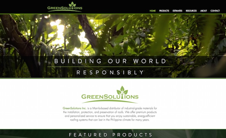GreenSolutions Inc