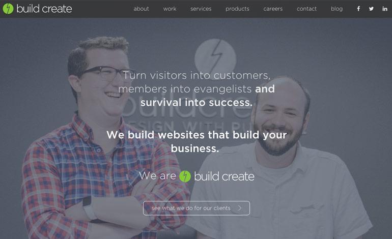 build create studios