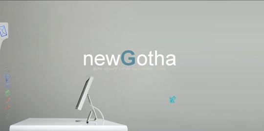 newGotha
