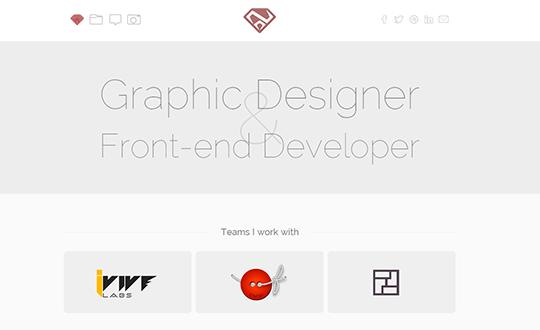nurul amin graphic designer and front-end developer based in bangladesh