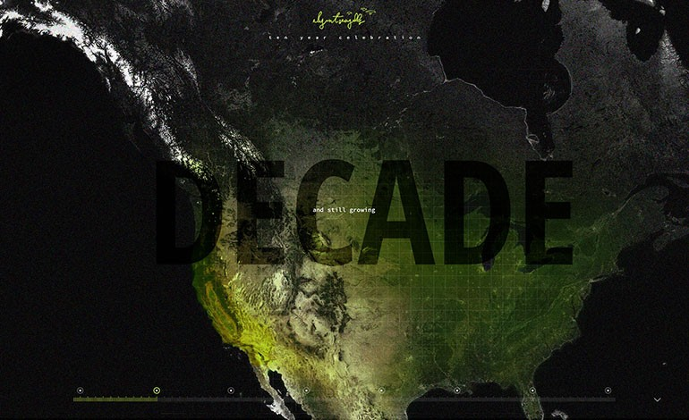 Decade in Design