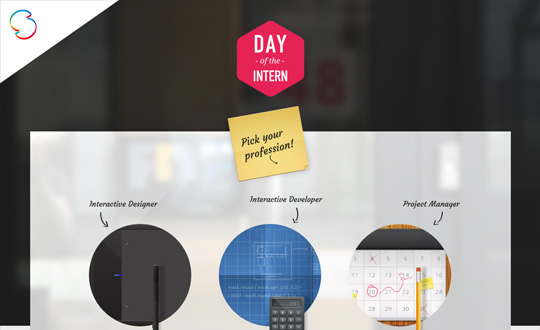 Day of the Intern