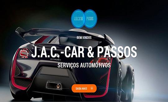 J.A.C. Car & Passos
