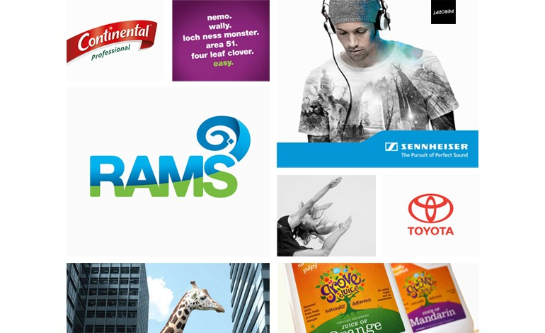 PERCEPT Creative Agency Sydney