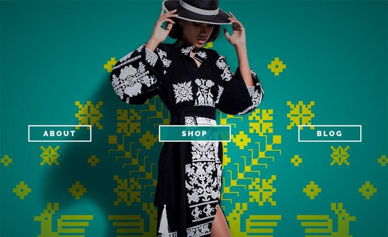 Yuliya Magdych Online Shop