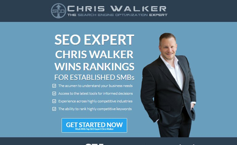 The Search Engine Optimization Expert