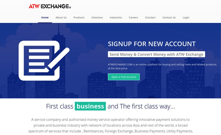 Digital Currency Exchange Online