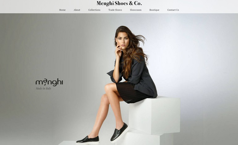 Menghi Shoes