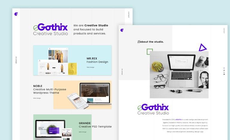 eGothix Creative Studio