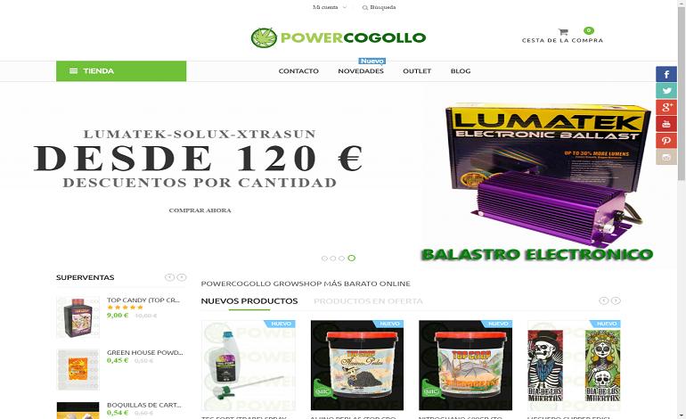 PowerCogollo