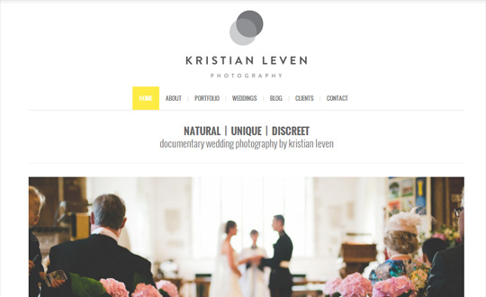 Kristian Leven Photography