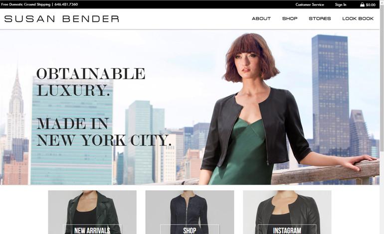 Susan Bender NYC