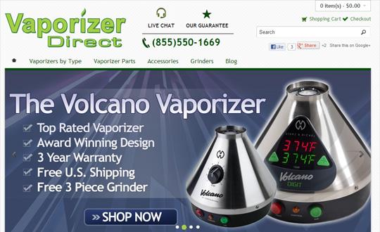 Vaporizer Direct